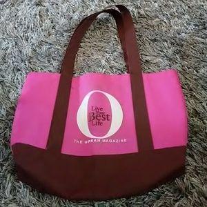 Handbags - Oprah tote